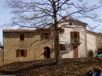 Fully restored Italian farmhouse available for your holiday rental