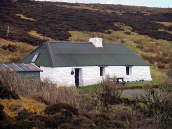 Small Cottage in the Isle of Skye, Milovaig, Glendale